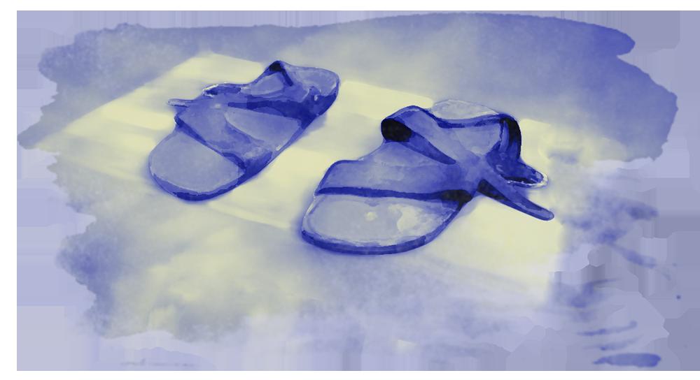 Gandhi Sandals